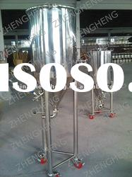 Stainless steel beer fermenters for sale
