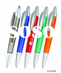 Students Stationery 0.7mm Writing ball-point pen (lu-8048)