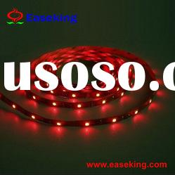 Super Flux SMD5050 white led strip lights with 120 Degrees Beam Angle, Available in Various Colors