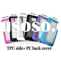 TPU+PC Back Case for Samsung i9100/Galaxy S2(40631011)