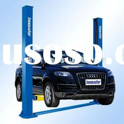 Two post underground car lift with CE IT8214 4000kg capacity