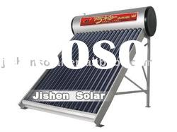 Vacuum Tube Solar Energy Water Heater