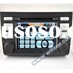WITSON car dvd player for suzuki swift