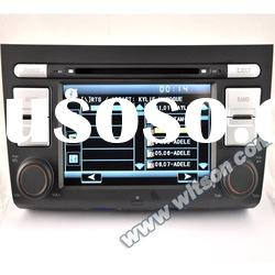 WITSON car dvd player with gps for suzuki swift