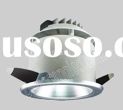 White light 10W LED Down Light with UL Certificate
