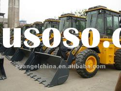 XCMG Backhoe Loader WZ30-25 HOT SALE
