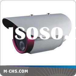 (C1410-H) 650TVL 1/3 SONY CCD Color Array led video security camera cctv