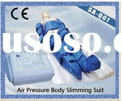air pressure vacuum therapy body slimming beauty equipment sa-q01