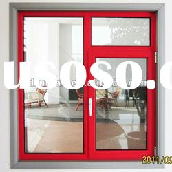 aluminum rolling door and window profile