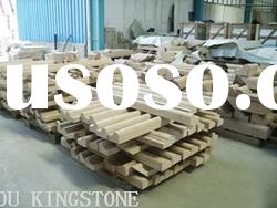 antique block yellow Sandstone tiles