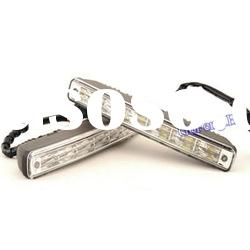 auto led daytime running lights