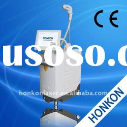 beauty machine--High quality hair removal diode laser machine