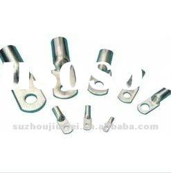 cable terminal,copper crimping terminals lugs,copper terminal