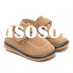 classic design for boys squeaky shoes SQ-B10406CF