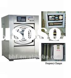 commercial laundry equipment washing machine for hospital hotel and laundromat
