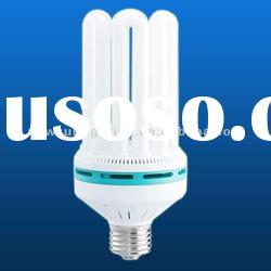 compact fluorescent lamp energy saving light bulb light source T5 6U 105-150W