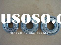 deep groove ball bearing 6021-2rs ball bearing with high quality and low price