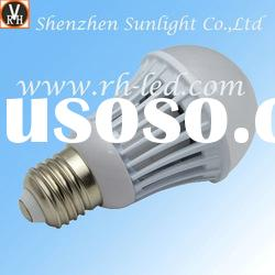 dimmable LED bulb 7w,dimmable LED bulbs 7w e27,7w dimmable LED bulb light