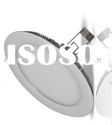 dimmable led recessed ceiling panel light