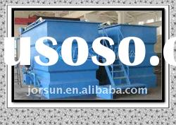 dissolved air flotation machine -- useing in food processing ,pharmacy