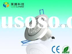 energy saving led ceiling lamp 7w