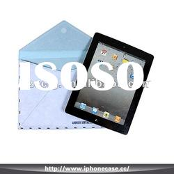 envelope leather case for the new ipad 3
