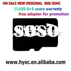 factory price micro sd memory card/TF with free adapter/2GB/4GB/8GB/16GB/32GB