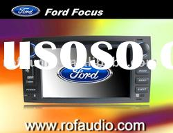 for Ford Focus car dvd player with ipod tv gps navigation