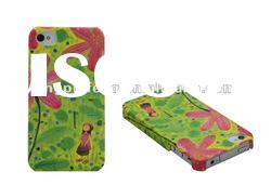 for iPhone accessories water transfer printing