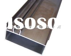 high quality aluminum profile for doors and window