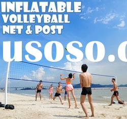 high quality beach towel bag[HOT SALE INFLATABLE & PORTABLE VOLLEYBALL NET]