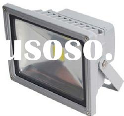 high quality bridgelux chip led solar powered flood lights