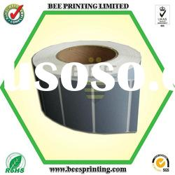 high quality roll self-adhesive label