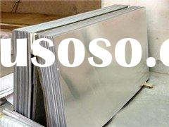 high quality, surface BA,cold rolled,202 Stainless Steel Plate