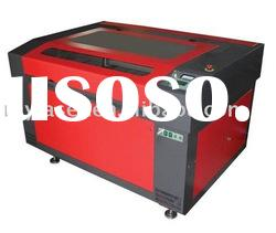 high speed laser cutting machine for leather, leather cutter LL RL6090HS
