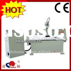 hot CC-M1325BG CNC router with rotary axis