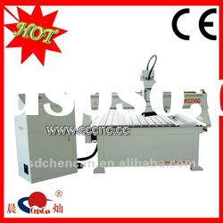 hot sale cylinder CNC router for wood