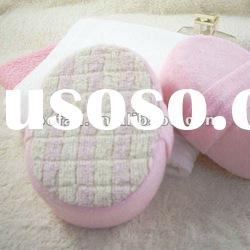 hot-sell ramie bath sponge