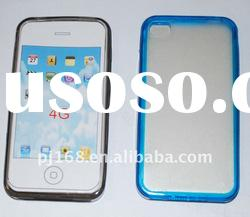 hot selling pc+tpu cell phone covers for i-Phone 3G/3GS