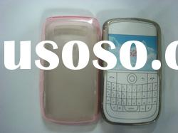 hot selling pc+tpu mobile phone case for BB Curve 8520/8530/9300