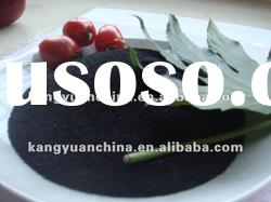 humic acid liquid fertilizer with potassium