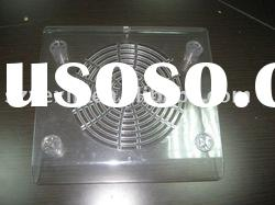 injection mold for plastic shell