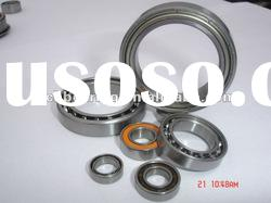 insert bearing deep groove ball bearing 60 series ,made of chrome ,carbon and other steel