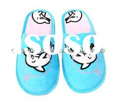 ladies fashion indoor slippers