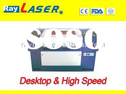 laser cutting and engraving machine RL4060HSDK, CO2 laser marking machine