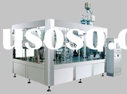 mineral water washing filling and capping machine