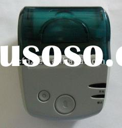 mini thermal bluetooth receipt printer work with encrypted mobile card reader