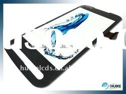 mobile phone lcd screen for LG E920 with 10 months warranty