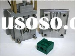plastic injection mould for small case