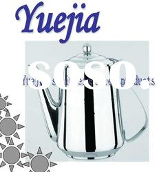 popular stainless steel kettle and tea pot